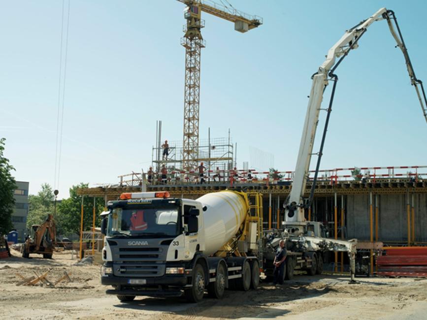 Купить миксер бетона в туле цены микс бетон саратов